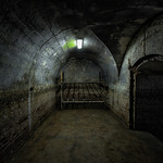 The Cell - Horrifying medieval style cell in a former communist prison